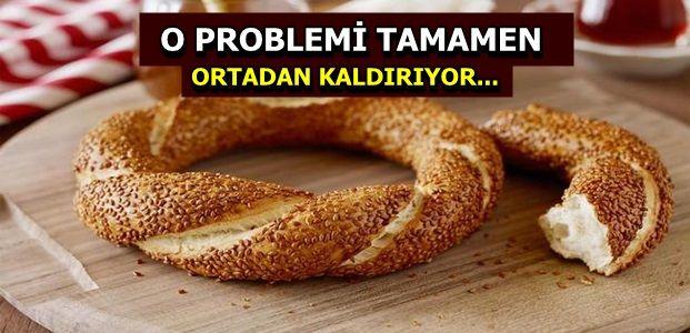 O PROBLEME İLAÇ GİBİ GELİYOR!