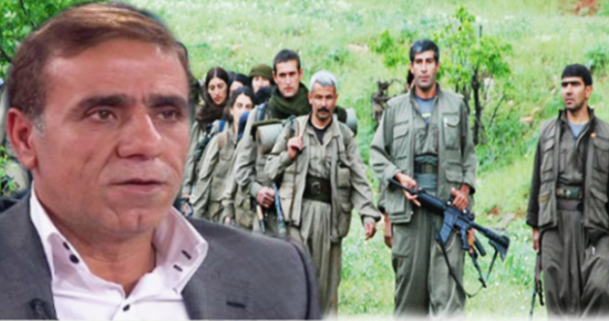 'O ÜLKE OLMASAYDI PKK BİTERDİ'