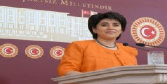 ÖCALAN'A EV HAPSİ İSTEMİŞ...