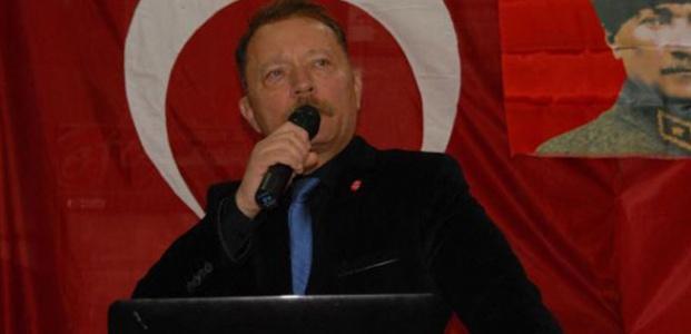 'ÖCALAN'I KANSER DEYİP ÇIKARACAKLAR'