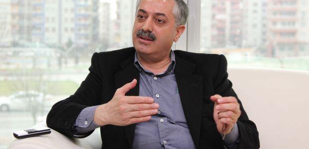"""""""ÖNCE MUAVİYE SONRA YEZİD ŞİMDİ DE ERDOĞAN..."""""""