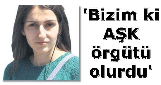 'ONLARI ASLA AMA ASLA AFFETMEYECEĞİM'