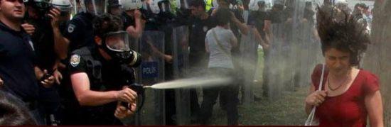 ONLARIN İŞİ HERŞEYE 'HAYIR' DEMEK...