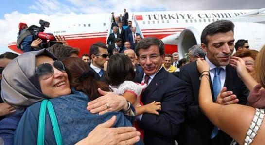 OPERASYON'DA ŞEHİT VERMİŞİZ!