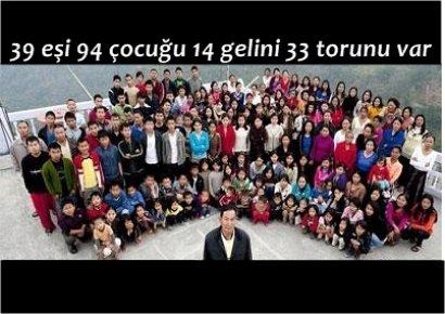 ORDU DEĞİL 'AİLE'...