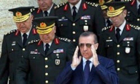 ORDU ZAYIFLADI İLİŞKİLER BOZULDU...