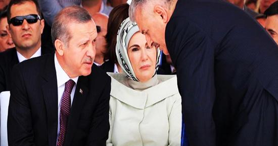 'ÖRGÜT LİDERİ BİNALİ YILDIRIM'