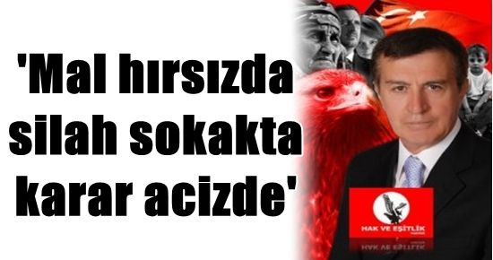 OSMAN PAŞA'DAN ERDOĞAN'A YİNE ÇOK AĞIR SÖZLER...