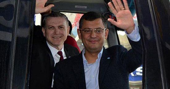 'PARTİME ZARAR VERDİM, GİDİYORUM'