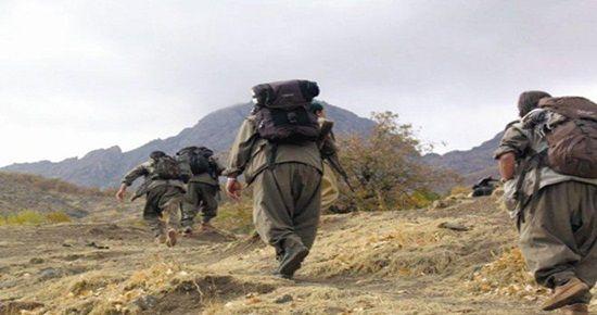 PKK: GERİ ÇEKİLMEYİ DURDURDUK...