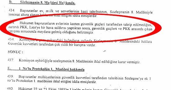 PKK, HAVA SALDIRISI DÜZENLEMİŞ!