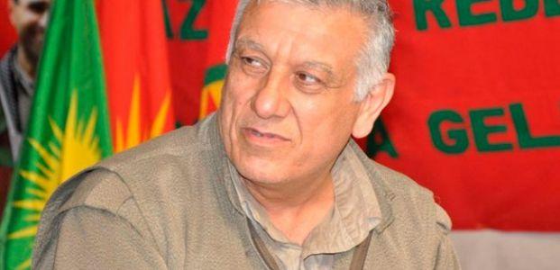 PKK ÖZÜRDİLEDİ AMA ALMANYA'DAN...