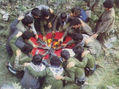 PKK'DAN AÇIKLAMA!