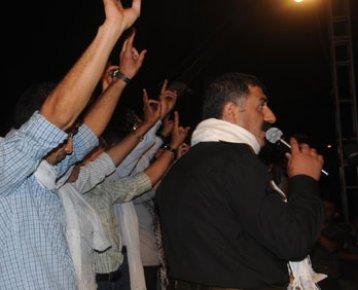 PKK'LILARA 'HOŞGELDİNİZ' DEYİNCE!