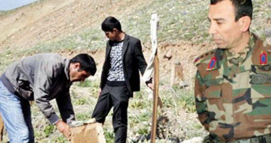 PKK'LILARI İNFAZ ETTİ DİYE YARGILANACAK