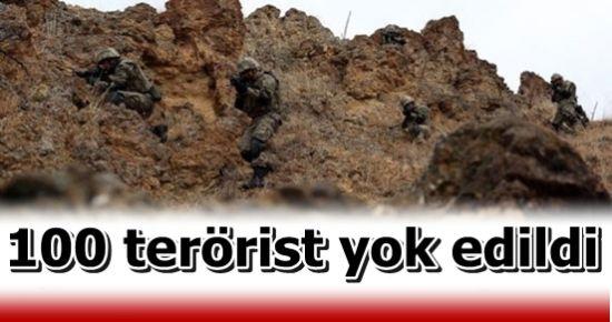 PKK'NIN AMACI SURİYE TRENİNE BİNMEKTİ!