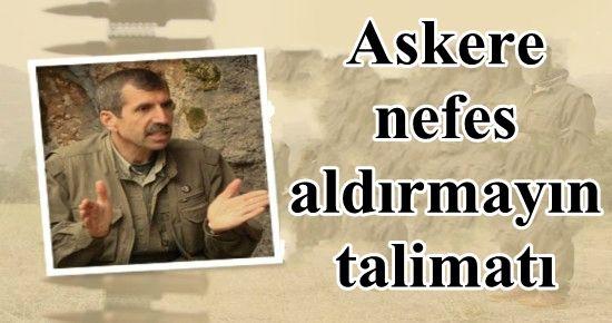 PKK'NIN CELLADI YİNE İŞ BAŞINDA!