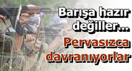 PKK'NIN EZBERİ BOZULACAK!