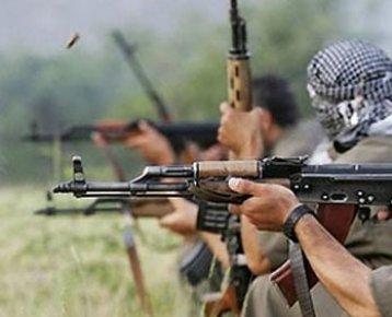 PKK'YA KARADENİZ TALİMATI!