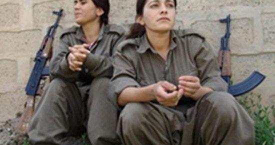 PKK'YA KATILIM DAHA DA ARTIYOR