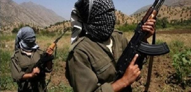 PKK'YA KRİPTOLU TELSİZ...