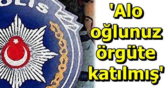 POLİS, ÖĞRENCİ AİLELERİNİ EMNİYETE ÇAĞIRIYOR!