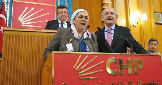 'RECEP BEY VE BİNLERCE HARAMİSİ VAR'