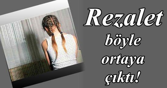 REZALET BÖYLE ORTAYA ÇIKTI!