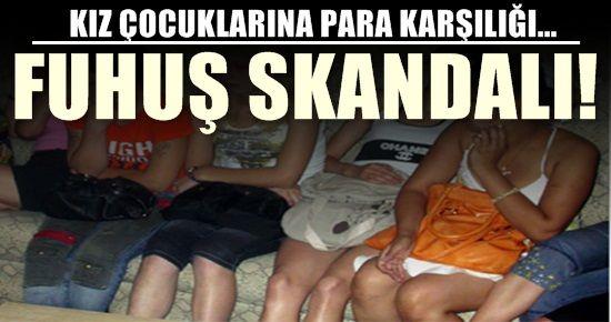 REZALETİN SON PERDESİ.. FUHUŞ SKANDALI!