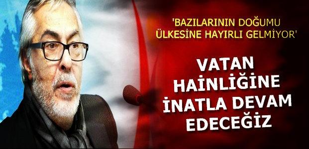 RUTKAY AZİZ'DEN SERT SÖZLER...
