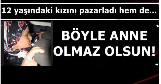 """""""SADECE ELLEMELERİNE İZİN VERDİM"""""""