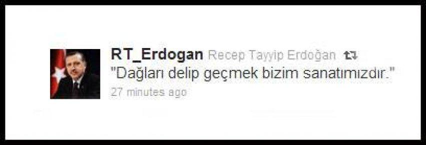 SANAL ALEMDE 'ÇILGIN' DEYİŞLER!