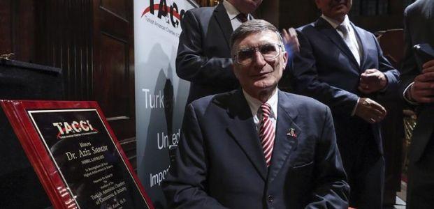 SANCAR HOCA'DAN 'NOBEL' TAVSİYELER...