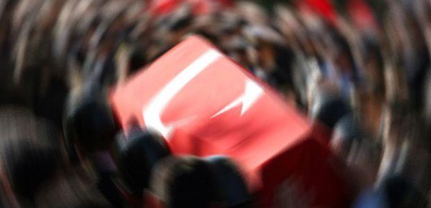 ŞEMDİNLİ'DEN ACI HABER: 1 ŞEHİT...