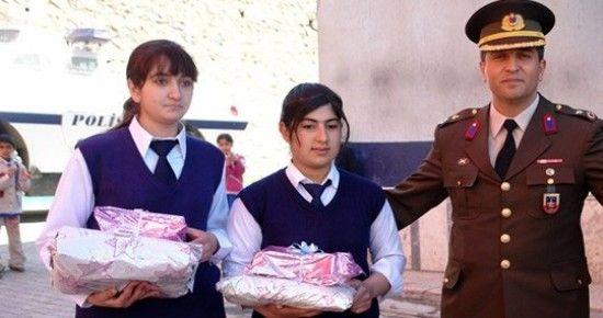 ŞEMDİNLİ'DEN AMANOS'A BİR ŞEHİT HİKAYESİ