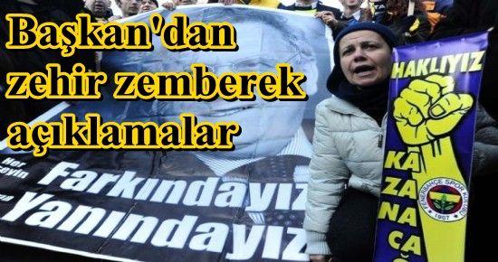 'ŞİKEYİ GALATASARAY YAPTI, GÖSTERECEĞİM'