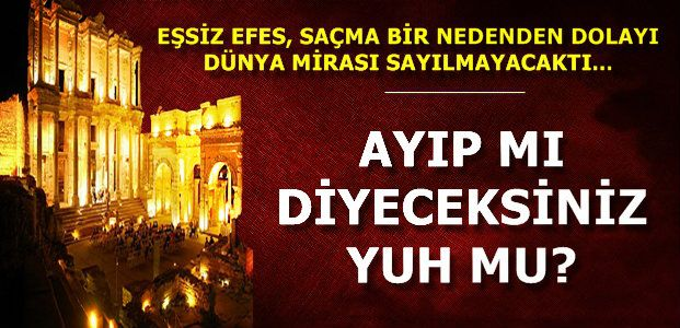 SKANDAL 50 YIL SONRA ÇÖZÜMLENDİ...
