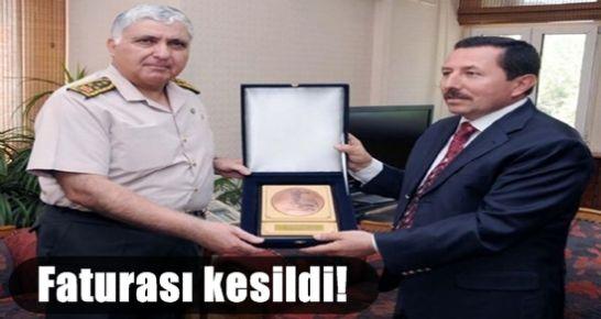 SKANDALIN FATURASI KESİLDİ!