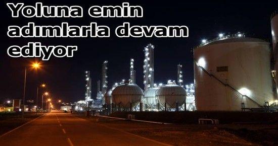 SOCAR&TURCAS ENERJİ DEVLEŞİYOR