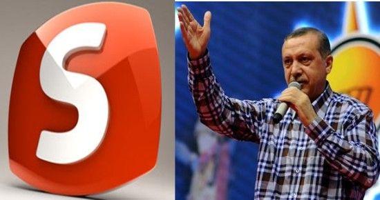 STV BAŞBAKAN'I KONUŞTURMADI!