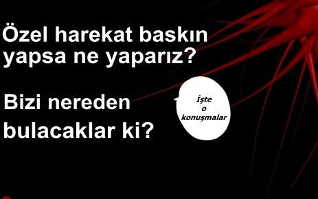SUÇ MAKİNESİ ADLİYE'DE