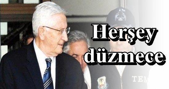 SUÇLAMALARI KABUL ETMEDİ