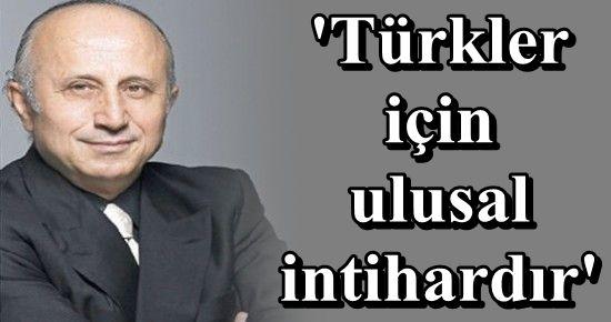 SURİYE MESELESİNDE MUSTAFA KEMAL UFKU!