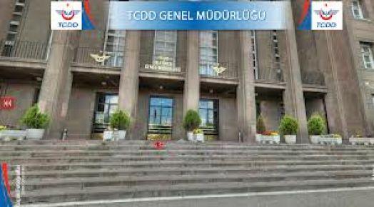 TCDD'DEN OPERASYON AÇIKLAMASI...