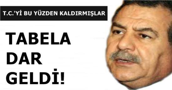 T.C.'Yİ KALDIRDIK ÇÜNKÜ DAR GELDİ!