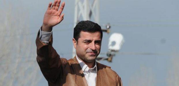 'TEK ADAM HAREKETİ DEĞİLİZ'