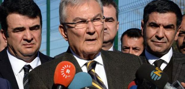'TERÖR ARTIK DAĞDA DEĞİL MAHALLEDE'