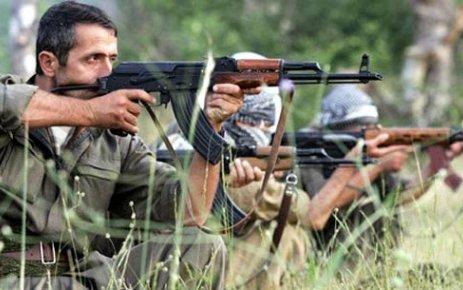 TERÖR ÖRGÜTÜ PKK'DAN ÖZEL İSTEK!