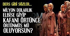 #039;DIŞTAN ÖRTÜ GERİ KALAN HERŞEY...