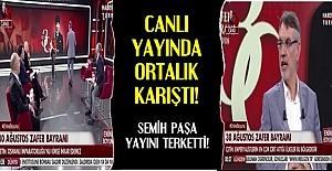 HELAL SANA SEMİH PAŞA!